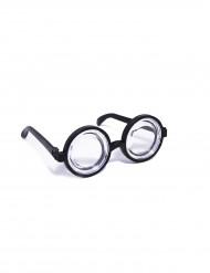 óculos de louco