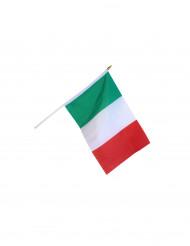 Bandeira italiana 30 x 45 cm