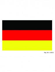 Bandeira adepto Alemanha 150 x 90 cm