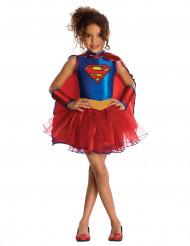 Disfarce Supergirl™ brilhante menina