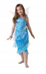 Disfarce fada Ondina™ Disney menina