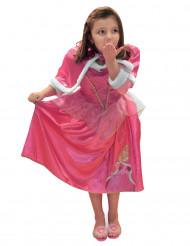 Disfarce princesa Aurora™ com capa menina