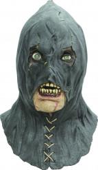 Máscara integral carrasco zombie adulto