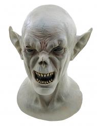 Máscara criatura diabólica adulto Halloween
