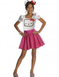 Disfarce Hello Kitty™ menina