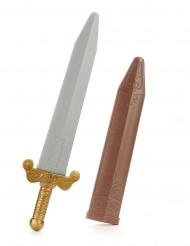 Espada de gladiador plástico 46 cm