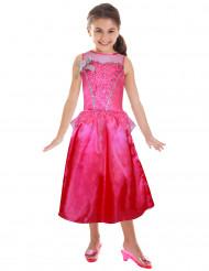 Disfarce Barbie™ princesa para menina