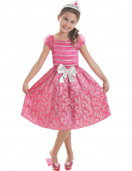 Disfarce Barbie™ princesa menina