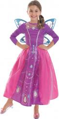 Disfarce Barbie™ Princess Fairy menina