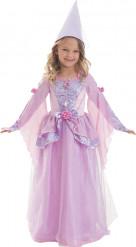 Disfarce Corolle™ princesa cor-de-rosa e lilás menina