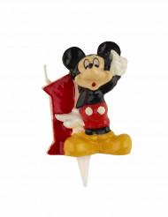 Vela número 1 Mickey™