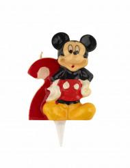 Vela número 2 Mickey™