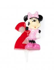 Vela de 2 anos Minnie™