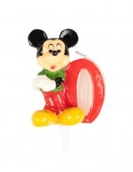 Vela número 0 Mickey™