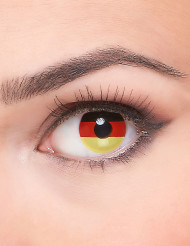 Lentes de contaco fantasia Alemanha