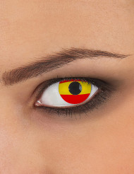 Lentes de contaco fantasia Espanha