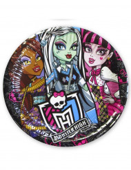 5 pratos Monster High™