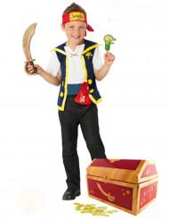 Disfarce Jake e os Piratas da terra do Nunca™ menino