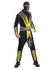 Disfarce Scorpion Mortal Kombat™ homem