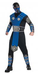 Disfarce Subzero Mortal Kombat™ homem