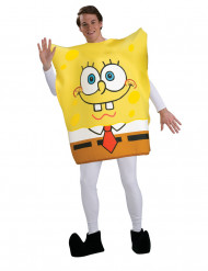 Disfarce Bob a Esponja™ adulto