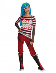 Disfarce de Ghoulia Yelps Monster High™ menina
