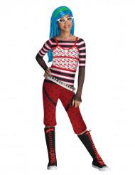 Disfarce de Ghoulia Yelps Monster High™ menina