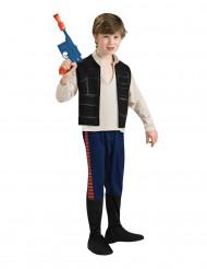 Disfarce Han Solo Star Wars™ criança