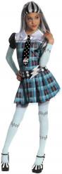 Disfarce Frankie Stein Monster High™ menina