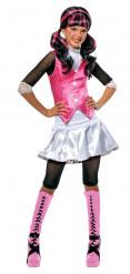 Disfarce Draculaura Monster High™ menina
