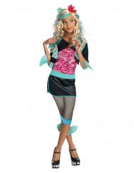 Disfarce Lagoona Blue Monster High™ menina