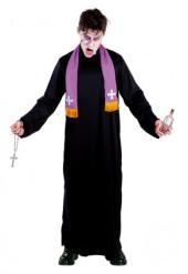 Disfarce Padre Karras O Exorcista™ homem