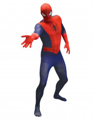 Disfarce Segunda pele Spiderman™ adulto Morphsuits™