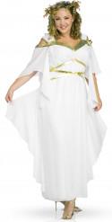 Disfarce Deusa Romana mulher