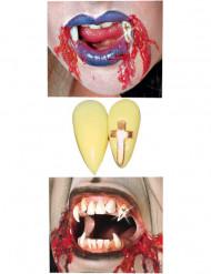 Dentes vampiro