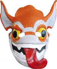 Máscara Triggers Skylanders™ criança