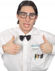 Kit acessórios nerd