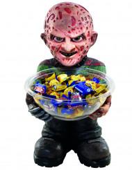 Recipiente de rebuçados Freddy Krueger™