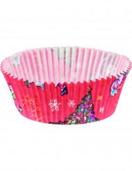 20 Formas para cupcakes Natal