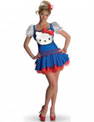 Disfarce Hello Kitty™ adulto