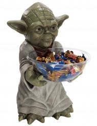 Mestre Yoda™ com tigela para rebuçados Star Wars™