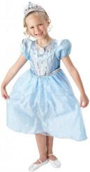 Disfarce Cinderela™ brilhante menina