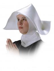 Chapéu de freira adulto
