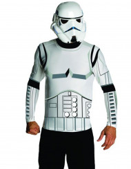 Disfarce Stormtrooper Star Wars™ adulto
