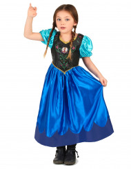 Disfarce Princesa Anna Frozen Disney™