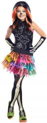 Disfarce Skelita Calaveras Monster High™ menina