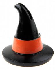 Marcador de mesa Chapéu de bruxa