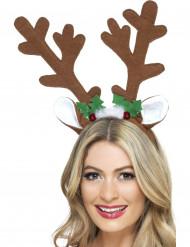 Bandolete de rena Natal