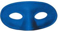 Máscara para criança azul