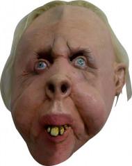 Máscara assustadora integral de Halloween